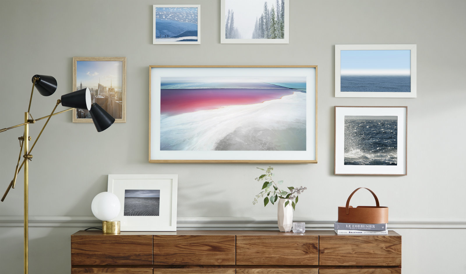 Samsung the frame tv hideaki matsui samsung the frame tv jeuxipadfo Choice Image